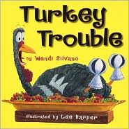 Turkey craft and books