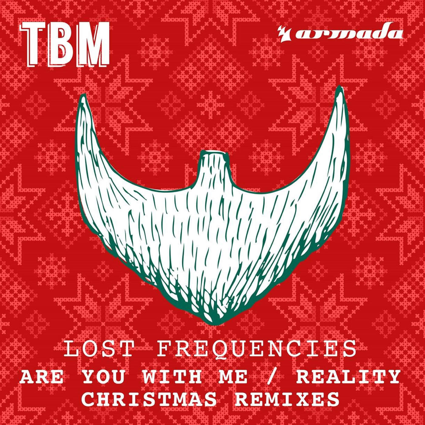 Lost Frequencies - Are You with Me / Reality (Christmas Remixes) - Single Cover