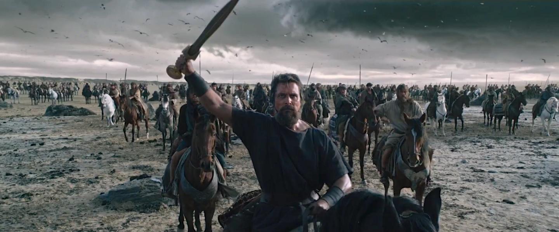 دانلود فیلم هجرت:خدایان و پادشاهان