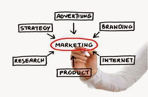 Inspiring better marketing to help your world changing ideas succeed !!!.