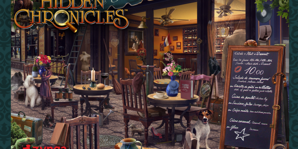 Zynga Hidden Chronicles Hilesi 3 Enerji 15 Mart