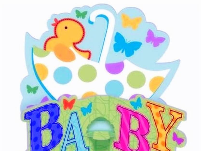 Baby Shower List Food Supplies Nedeed