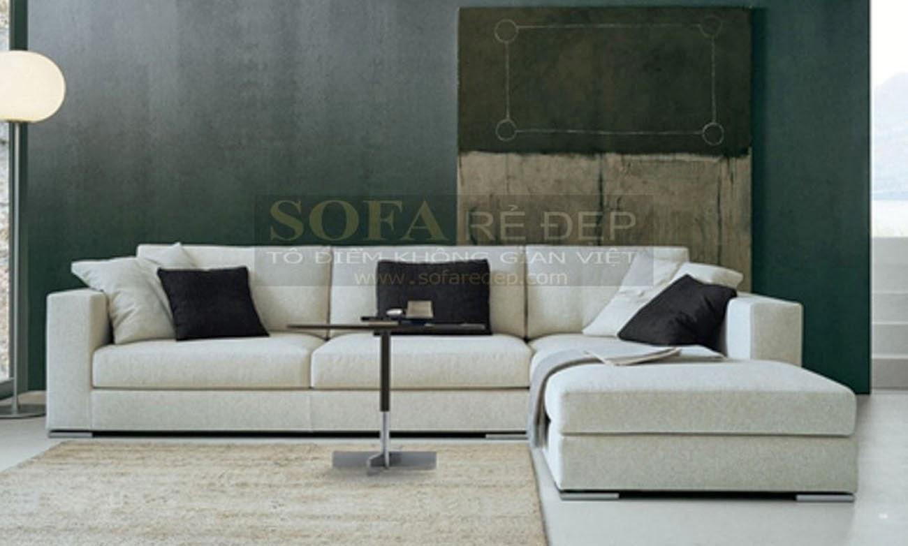 Sofa góc G169
