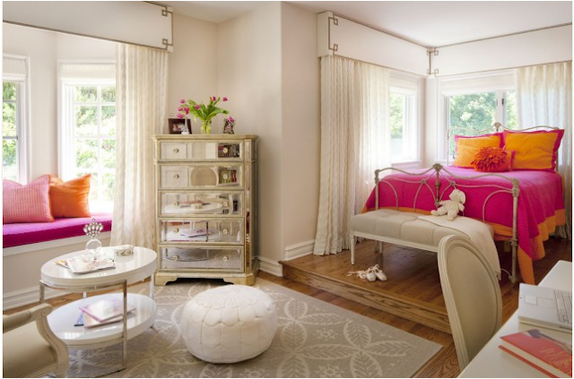 Key interiors by shinay 42 teen girl bedroom ideas for Bedroom ideas for girls in their 20s