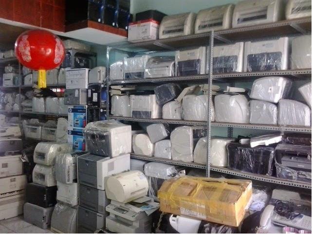bán máy in tại Hải Phòng
