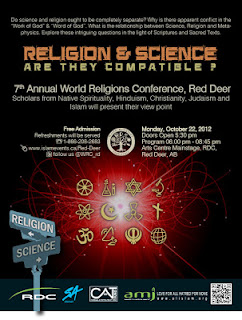 Seminar Lintas Agama
