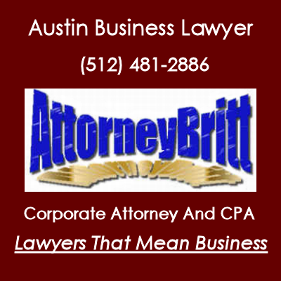 AttorneyBritt - Lawyers That Mean Business