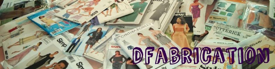 DFabrication