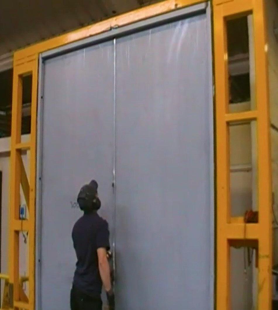 The Door Industry Journal Inward Opening Steel Security