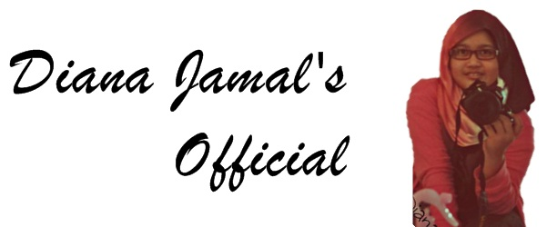 Diana Jamal's Official