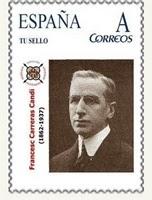 3. Francesc Carreras Candi