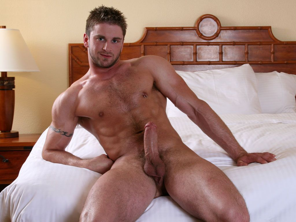 hard muscled gay hot men