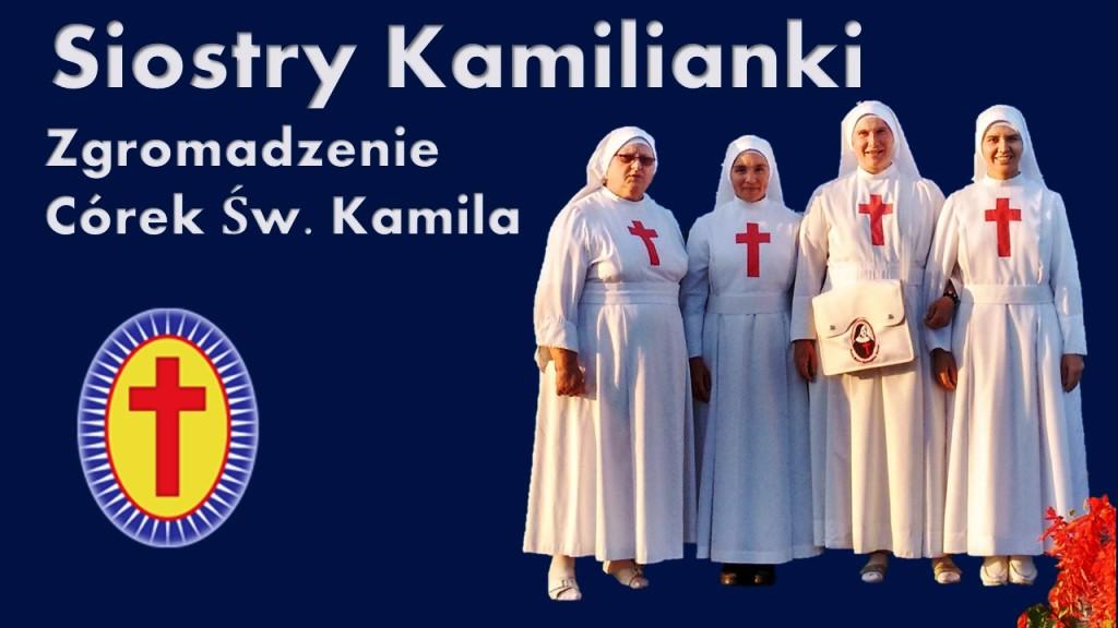 Siostry Kamilianki