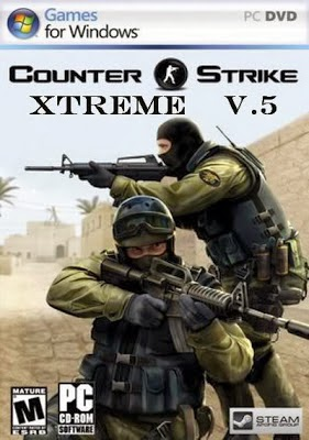Free download counter strike xtreme v5 full version for pc