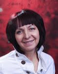 Автор блога Ирина Зыкова