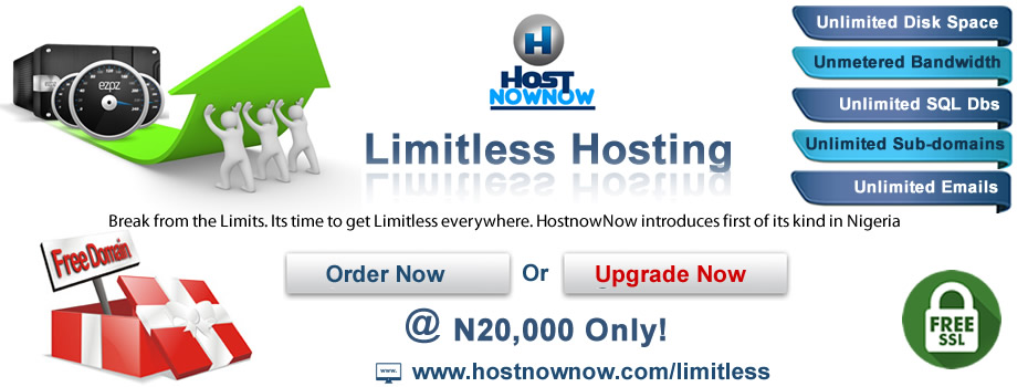 Hostnownow.com: A Reliable Web Host