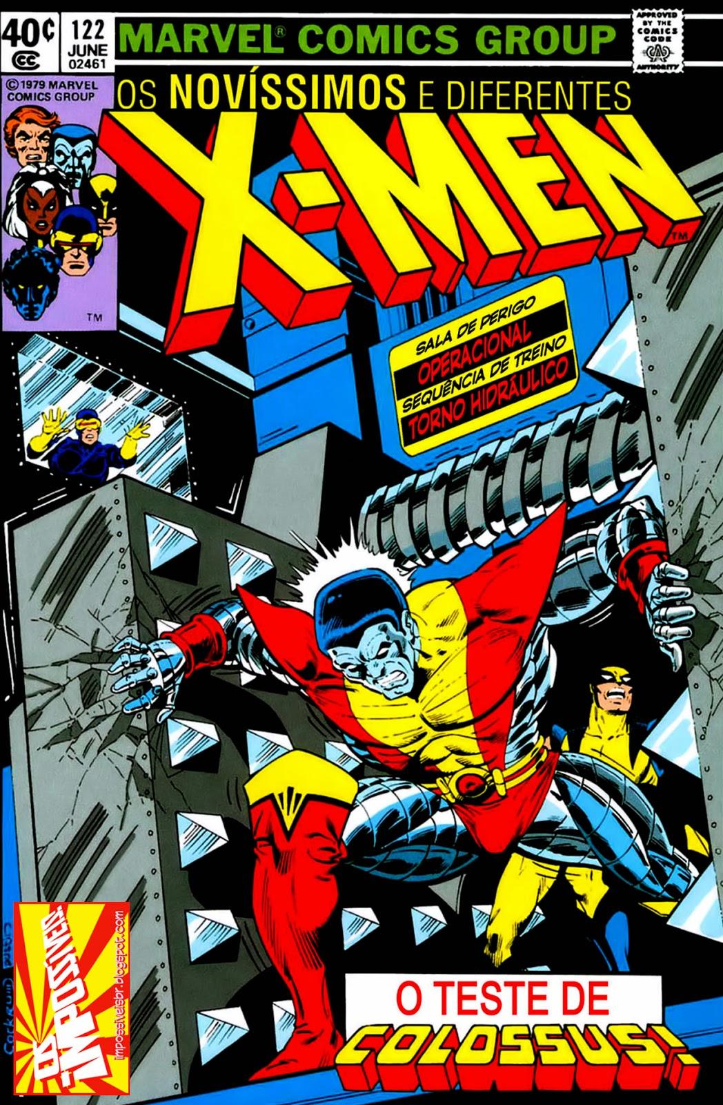 http://www.mediafire.com/download/2dadikysl60dcpk/Os.Fabulosos.X-Men.(X-Men.V1).122.HQBR.09NOV13.Os.Impossiveis.cbr