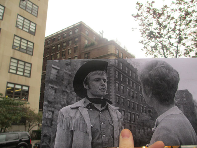 Fotos de películas en New York