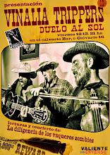 DUELO AL SOL EN MADRID