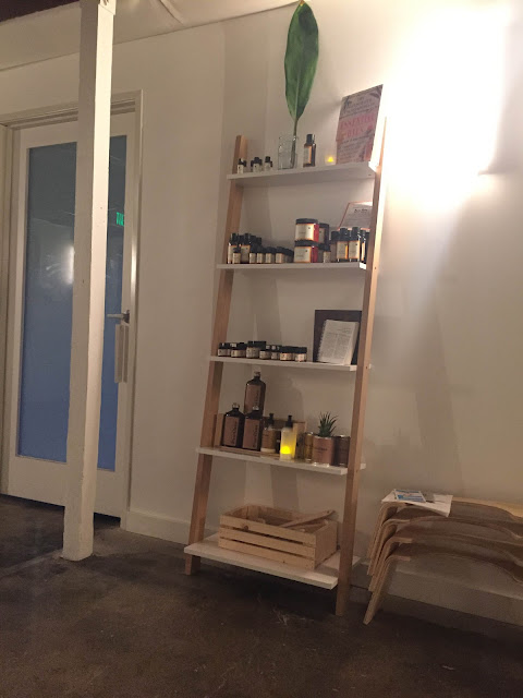 The Springs LA, Salon and Spa Directory, California massage, organic juice bar, yoga, Los Angeles, travel