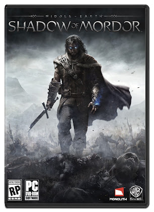 Middle Earth Shadow of Mordor-CODEX
