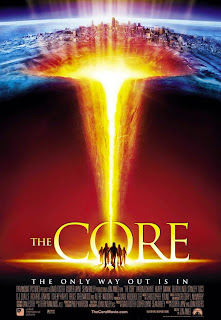 Watch The Core (2003) movie free online