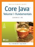 Core Java™, Volume I-Fundamentals