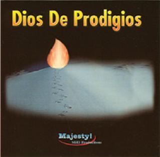 Palabra Miel Van Nuys-Dios De Prodigios-