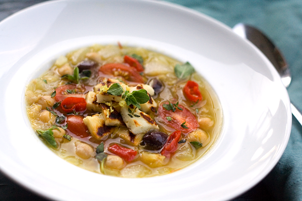 Tasty Trix Mediterranean Chickpea Chili For The Better