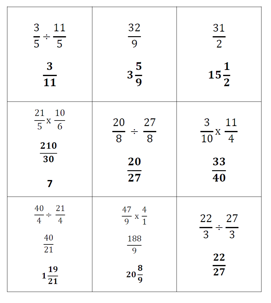 multiplying and dividing mixed numbers worksheet – Multiply Fractions and Mixed Numbers Worksheet
