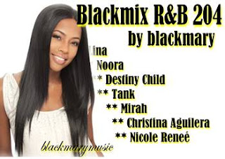 blackmix R&B 204 - [by blackmary]30092012