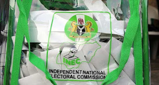 INEC Must Work Hard To Earn Voters' Trust In 2019 – REC