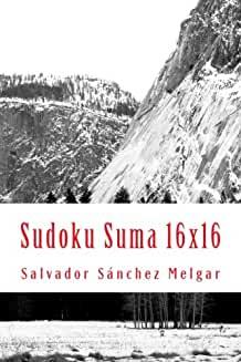 Sudoku Suma 16X16