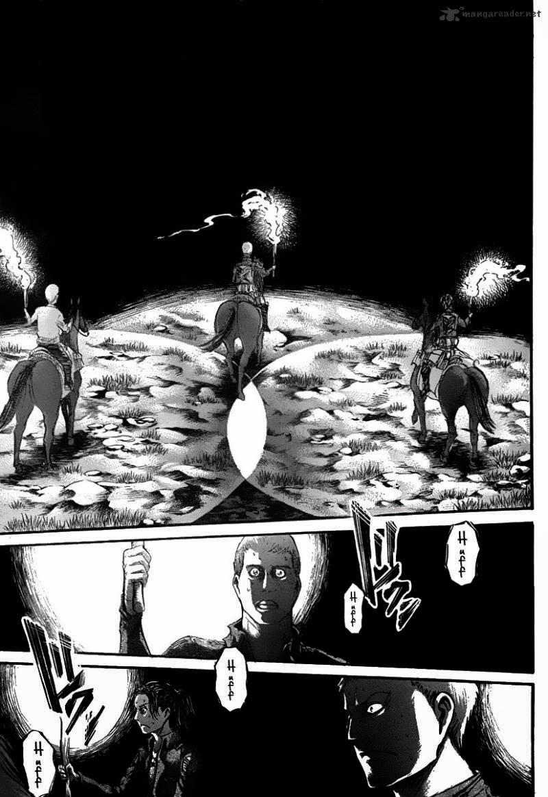 อ่านการ์ตูน Attack on Titan 38 ภาพที่ 15