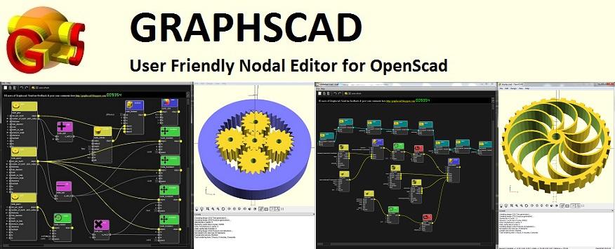GraphScad