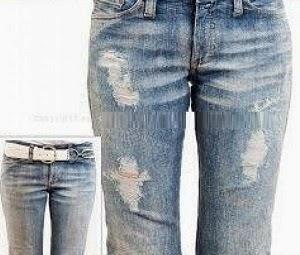 Como Modernizar tus Jeans, Estilo Vintage