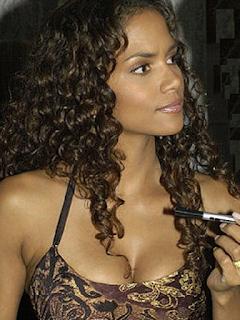 Beleza Negra Jovem Linda 5