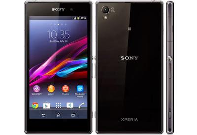 Sony Xperia Z1s C6916