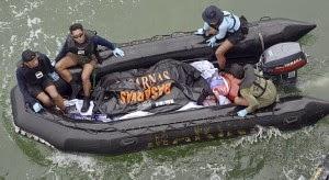 Bila Black Box AirAsia QZ8501 Ditemukan, Basarnas Kembali Fokus Evakuasi Jenazah