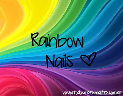 Arco iris, rainbow