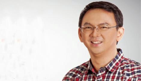 Ahok, Salah Satu Tokoh yang Mengubah Indonesia