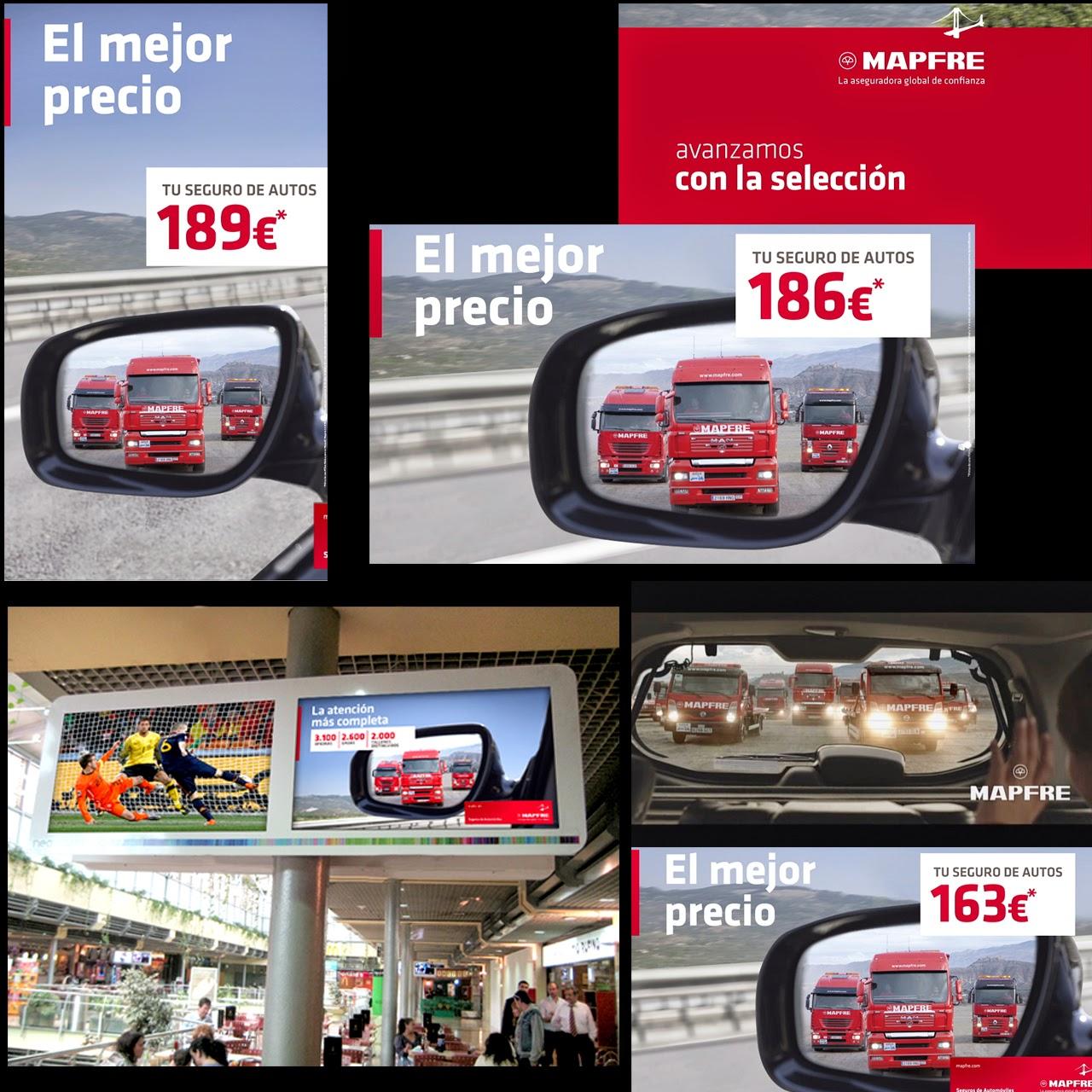 Mapfre Neo Advertising
