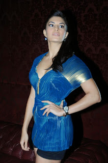 Jacqueline Fernandez Spicy Stills at FHM Sol Bash Party 2.jpg