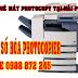 Cho thuê máy photocopy chỉ từ 500.000 tại Hải Phòng