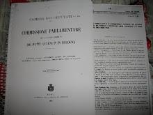Documento della Relazione finale della Commissione Parlamentare