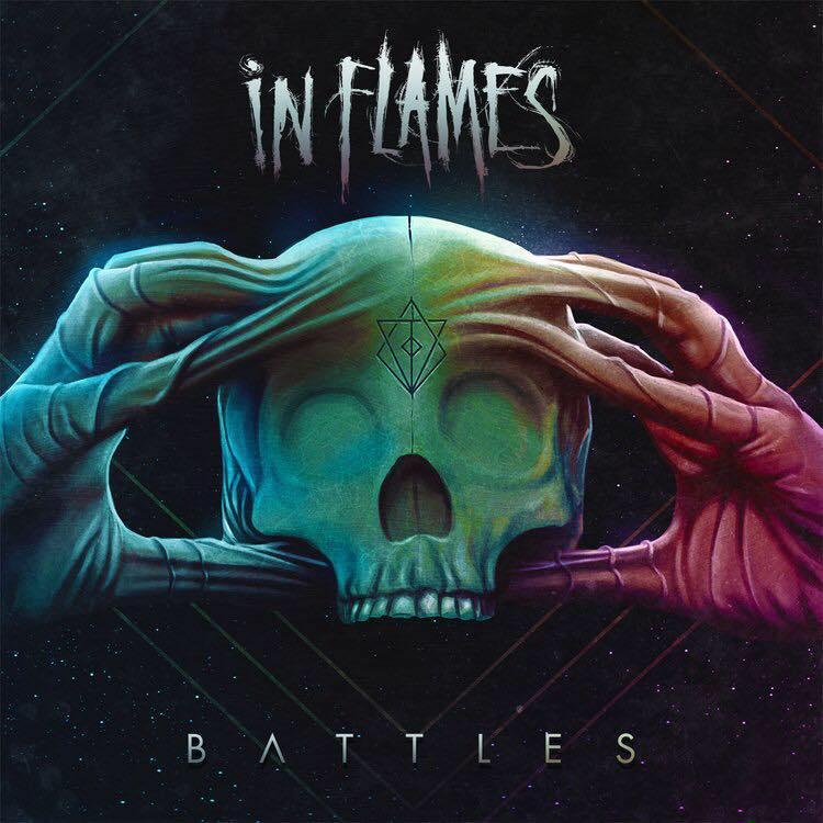 Lançamento - In Flames