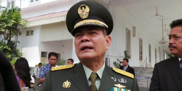 TNI AD kembangkan teknologi antisadap
