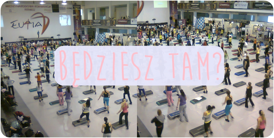 konwencja fitness