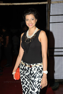 Hamsa Nandini pos at attarintiki daredi audio 025.jpg