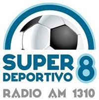 SUPER 8 DEPORTIVO